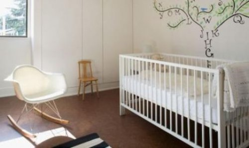 Bebeğinizin Odası Güvenli Olsun