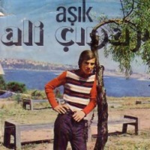 Ali Çınar